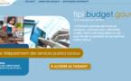 Paiement de la facture d'eau et d'assainissement par carte bancaire via internet