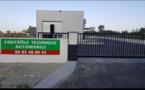 Ouverture d'un centre de contrôle technique DEKRA