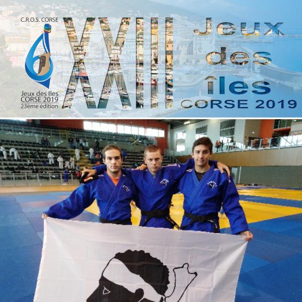 Viny Barthelat, Maximilien Combette et Jean-Raphaël Pinet