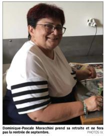 Pendant 36 ans, elle a veillé sur les enfants d'A Rundinella