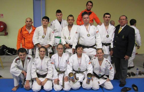 Judo club Travo-Ventiseri
