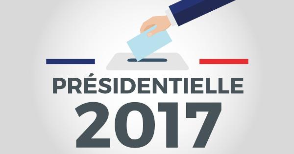Election présidentielle 2017