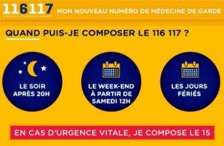 Un numéro unique pour joindre un médecin de garde en Corse