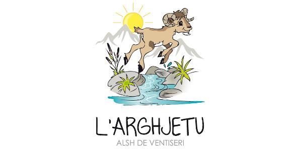 L'ALSH L'Arghjetu sur le web