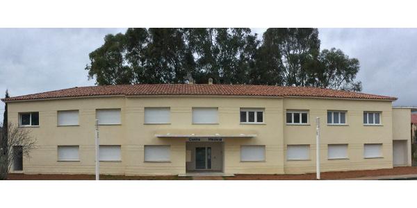 Locaux médicaux à louer à Travo-Ventiseri