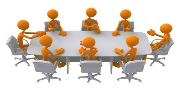 Covid-19 : Report des réunions de conseils municipaux