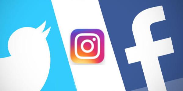 Suivez nous sur les réseaux sociaux