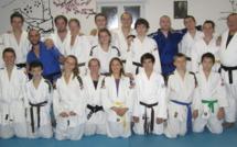 Au Judo club de Travu, la reprise se calque sur les horaires scolaires