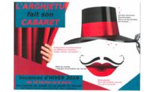 En février, l'Arghjetu fait son cabaret