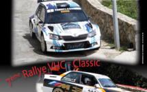 Vintisari, Serra, Casa Pieraggi, Lugu et Abbazia : les routes du rallye