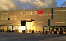 Le Bowling DP, temple du loisir, ouvre ses portes
