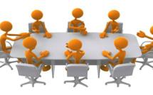 Report des réunions de conseils municipaux
