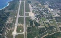 La Base aérienne