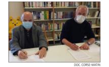 PETITE ENFANCE Une convention entre les mairies de Ventiseri et Solaro