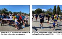 655 km de course sur les routes corses pour la bonne cause