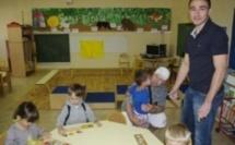 Les élèves de la maternelle ont refait leur rentrée