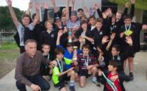 Rugby : challenge François Medori Le RCA vainqueur du deuxième trophée