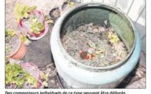 L'intercommunalité relance son appel pour l'utilisation de composteurs