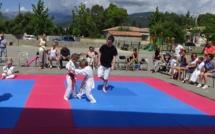 La fête pour les judokas sur fond de bilan de la saison